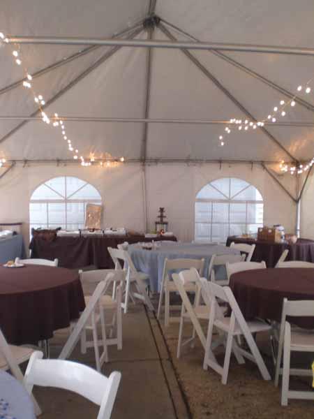 Elmhurst Party Tent Rentals